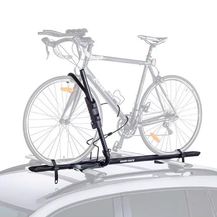 Porta bicicletas de techo 2