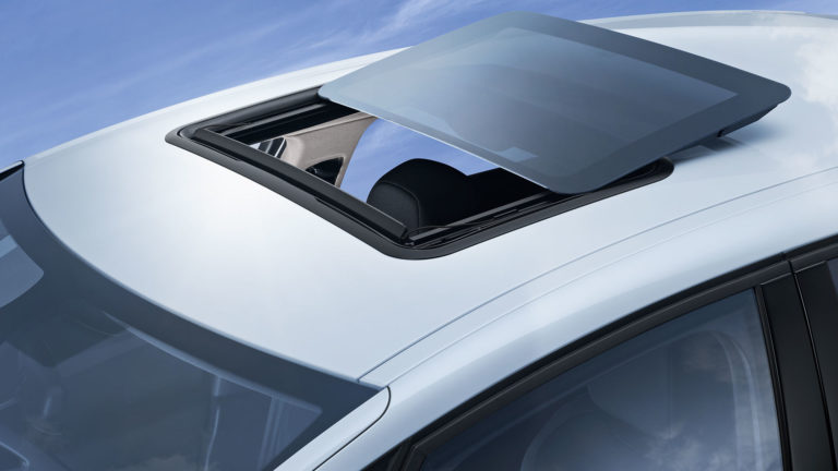 Sunroof Hollandia 300