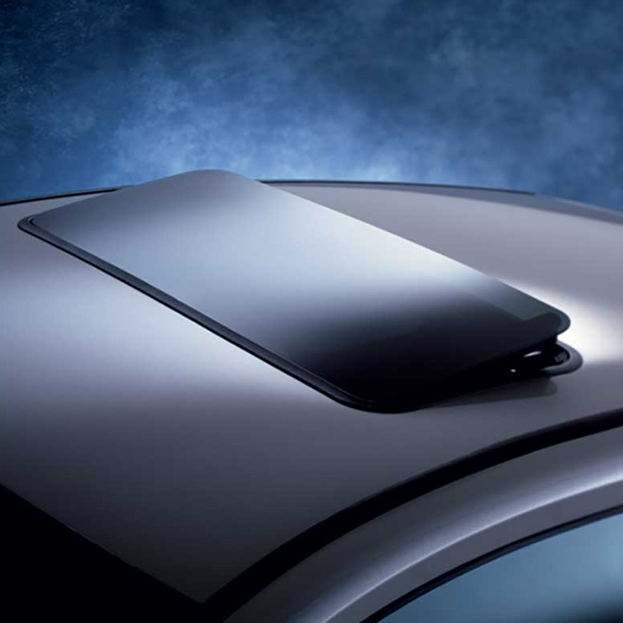 Sunroof Solaire 4300