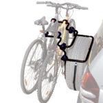 Porta Bicicletas de llanta de repuesto 2