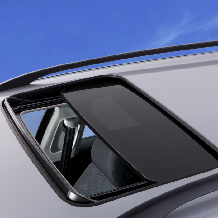 Sunroof Hollandia 700